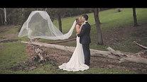 RT Cinematic Sneak Peek - Jessica & Clayton