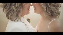 RT Cinematic Sneak Peek - Nicole & Tahlia