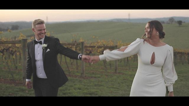 RT Cinematic Sneak Peek - Grace & Liam
