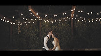 RT Cinematic Sneak Peek - Natalie & Jamie