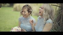 RT Cinematic Teaser - Nhu & Leory