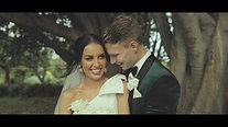 RT Cinematic Sneak Peek - Chloe & Mark