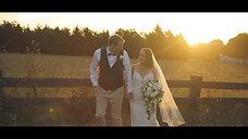 RT Cinematic Sneak peek - Ashleigh & Luke