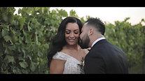 RT Cinematic Sneak Peek - Tara & Javier