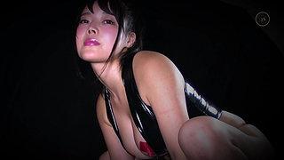 柴咲凛(95I&92Hip)のTwerk2*3styles*2shots