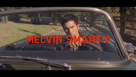 Melvin Smarty - The Feature