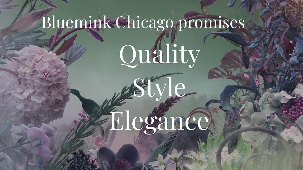 Bluemink Chicago