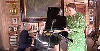 Vuggesang Grieg Opus 9
