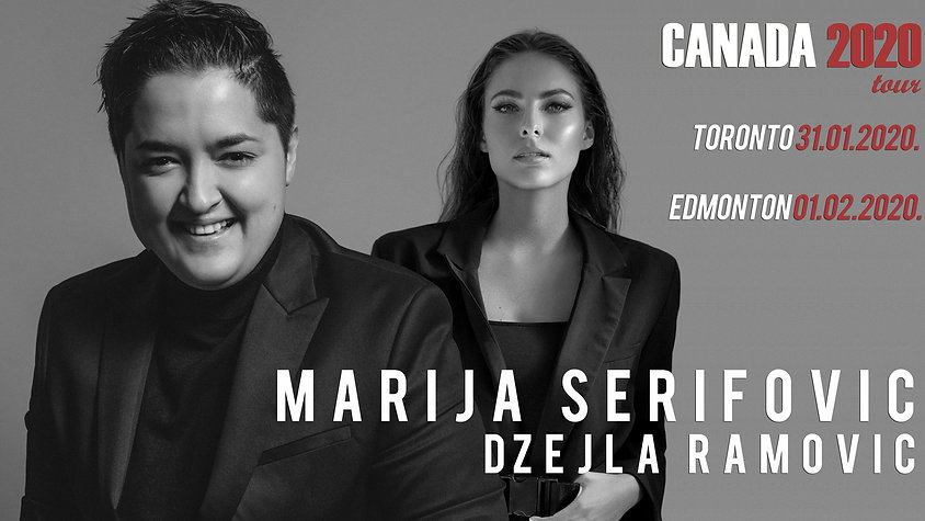Marija Serifovic - Pametna i Luda - (Official Video)