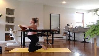 Yoga Sculpt (11/14/2020)