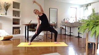 Yoga Flow & Yin (11/06/2020)