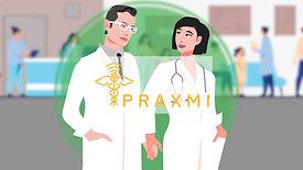 Praxmi - Promo Ad