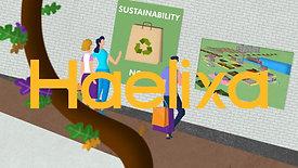 Haelixa promo video
