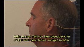 Neurofeedback und Posttraumatische Belastungsstörung (PTBS)