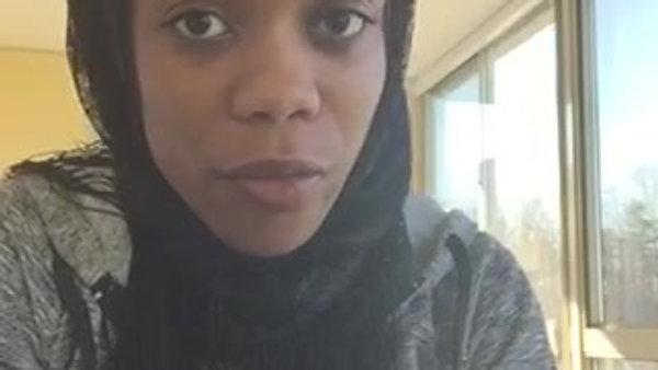 Saudia Jenkins' Testimonial