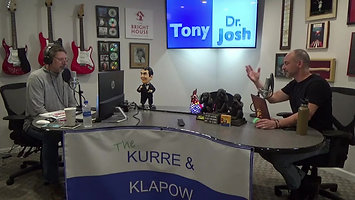 Kurre & Klapow TV: Tattoo Regrets, Embarrassment & Puppet Talk