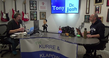 Kurre & Klapow TV: Life Changes, Radio Stories & Katy Perry