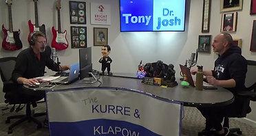 Kurre & Klapow TV: Treasure, Turkey & Marijuana