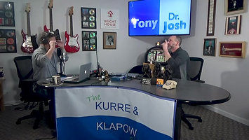 Kurre & Klapow TV: Communication Cover Up and The Boy Scouts