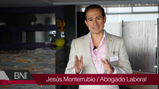 Video Marketing - Abogado Laboralista Jesús Monterrubio