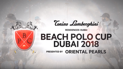 The Making of Beach Polo Cup 2018