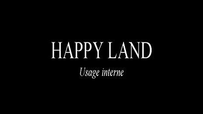 HAPPY LAND HOMMES PUIS DAMES