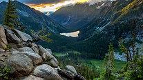 Stuart Lake, WA