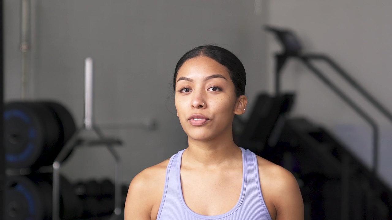Raeden Recovery - Pilates Class