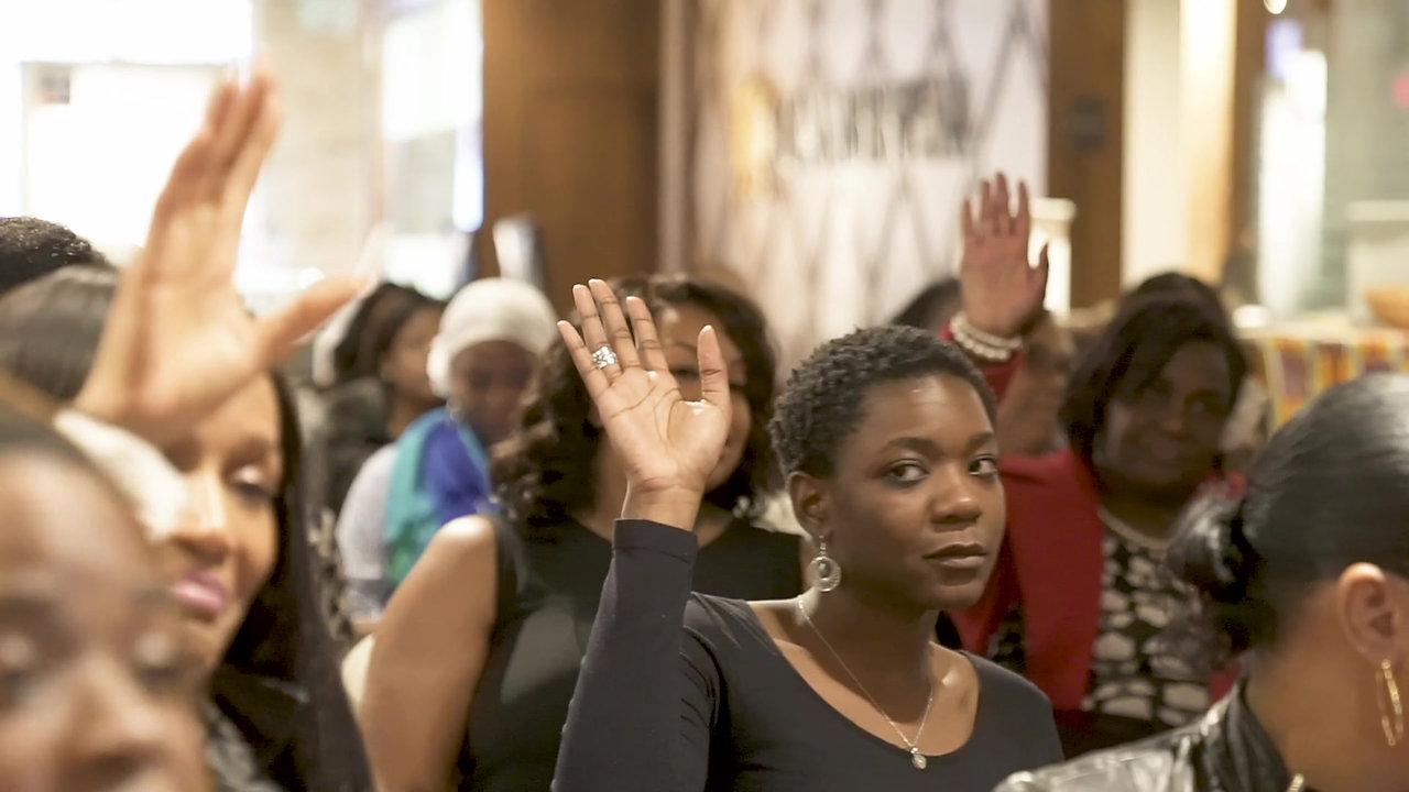 Black Women In Health - A Panel Recap