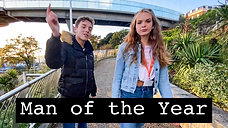 Man Of The Year Music Video