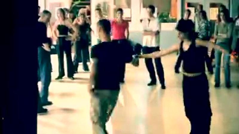 Dance - Klein