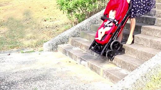 Versa - Stair Climbing