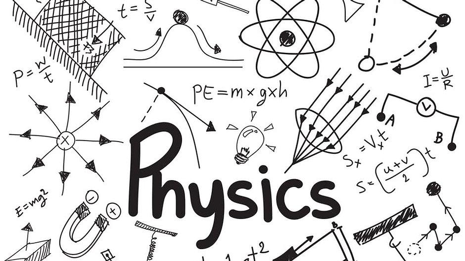 Year 7 & 8 - Physics
