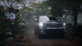 #TundraPower para los fans que le dan duro / #TundraPower for hard-working fans | Toyota
