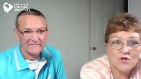 Jorge y Ester Herlein
