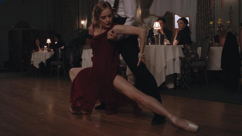 Sirens Tango Trailer