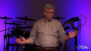 New Life Sunday Service 10/17/2021 - 11AM