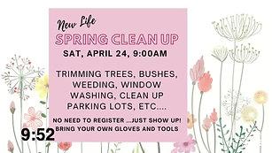 Sunday Service 3/4/21 - 11AM