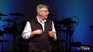 Sunday Service 4/11/21 - 11 AM