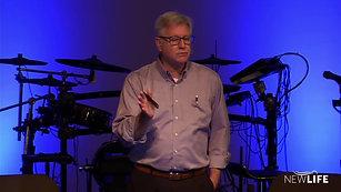 New Life Sunday Service 10/10/2021 - 11AM