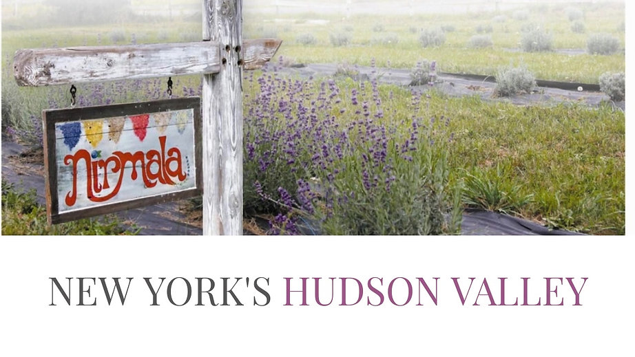 Nirmala's Farmstead Events Hudson Valley