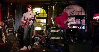 Graduation - Live at The George Tavern