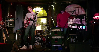 Slightly Higher Than the 16th Floor - Live at The George Tavern