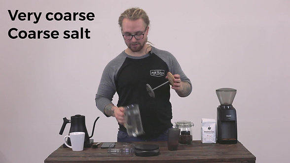 Home Brewing Guide: French Press