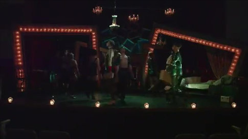 Cabaret (2019) dance and production reel