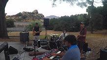 2020-08-22, Jam in the Park