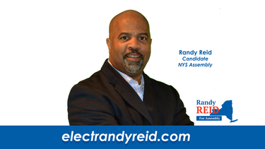 Reid for Assembly Campaign Launch