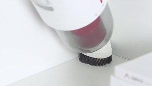 Deerma - 德爾瑪 VC28港行 立式HEPA吸塵器手提無線吸塵機