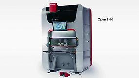 Xpert 40 Press Brakes