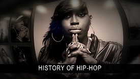 HISTORY OF HIP-HOP